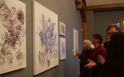 FORWARD: A Survey of Wisconsin Art Now